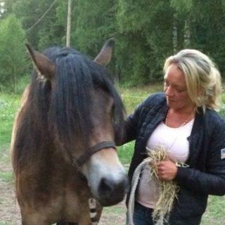 Annika Fransson-Forssjö